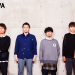 """ASIAN KUNG-FU GENERATIONが""""2018年に聴くべき曲""""をテーマに楽曲をセレクトしたプレイリストをAWAで公開!"""