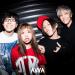 """福岡発の4ピースギターロックバンドMOSHIMOが""""フェスで踊って楽しみたい""""をコンセプトに楽曲をセレクトしたプレイリストを「AWA」で公開!"""